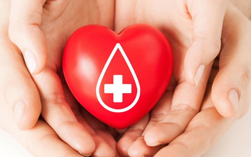 Złoty Stok: Pomóż potrzebującym - oddaj krew - Zdjęcie główne