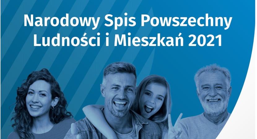 Powiat Ząbkowicki: Pamiętaj! Narodowy Spis Powszechny jest obowiązkowy - Zdjęcie główne