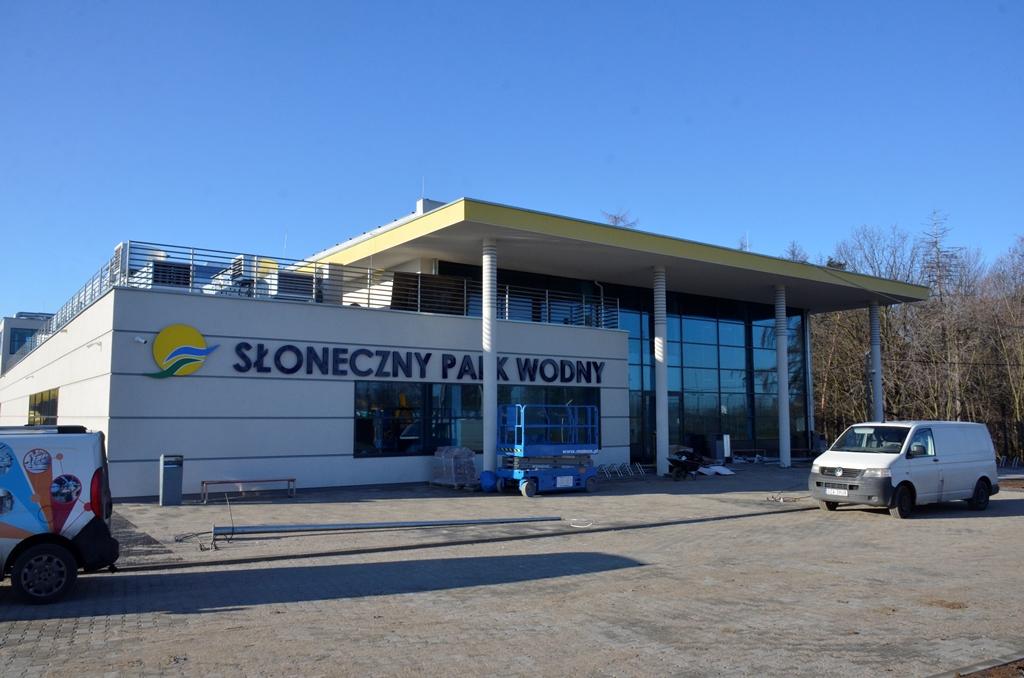 Ząbkowickie Centrum Sportu i Rekreacji szuka ratownika wodnego - Zdjęcie główne