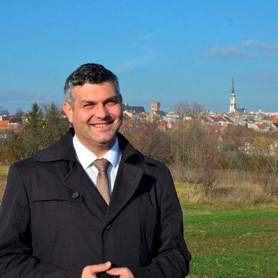 Marcin Orzeszek obchodzi dziś urodziny  - Zdjęcie główne
