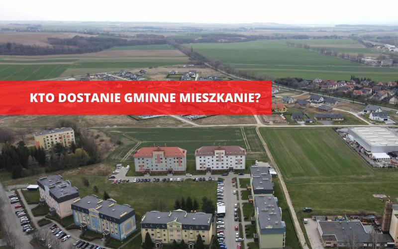 Ząbkowice Śląskie: Gmina wybuduje mieszkania. Dla kogo? - Zdjęcie główne
