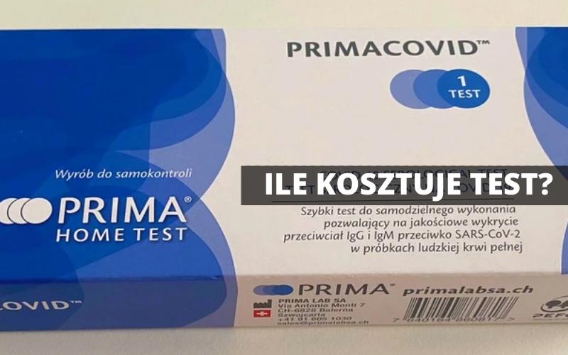 Powiat Ząbkowicki. W Biedronce kupisz test na koronawirusa - Zdjęcie główne