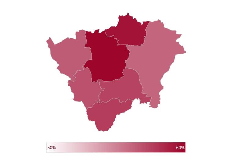 Wybory prezydenckie 28 czerwca w powiecie ząbkowickim - frekwencja (aktualizacja z 29 czerwca z godz. 11.27) - Zdjęcie główne