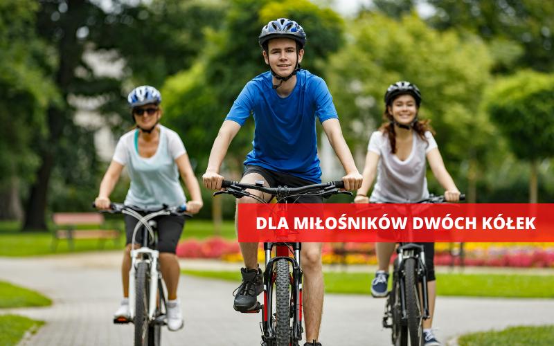 Ziębice: 20. rekreacyjny rajd rowerowy już w ten weekend - Zdjęcie główne