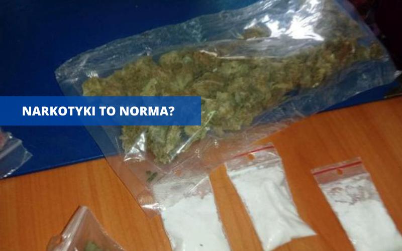 Powiat Ząbkowicki: Coraz więcej osób wpada z narkotykami - Zdjęcie główne
