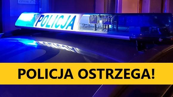 Powiat Ząbkowicki: Policja ostrzega przed oszustami internetowymi - Zdjęcie główne