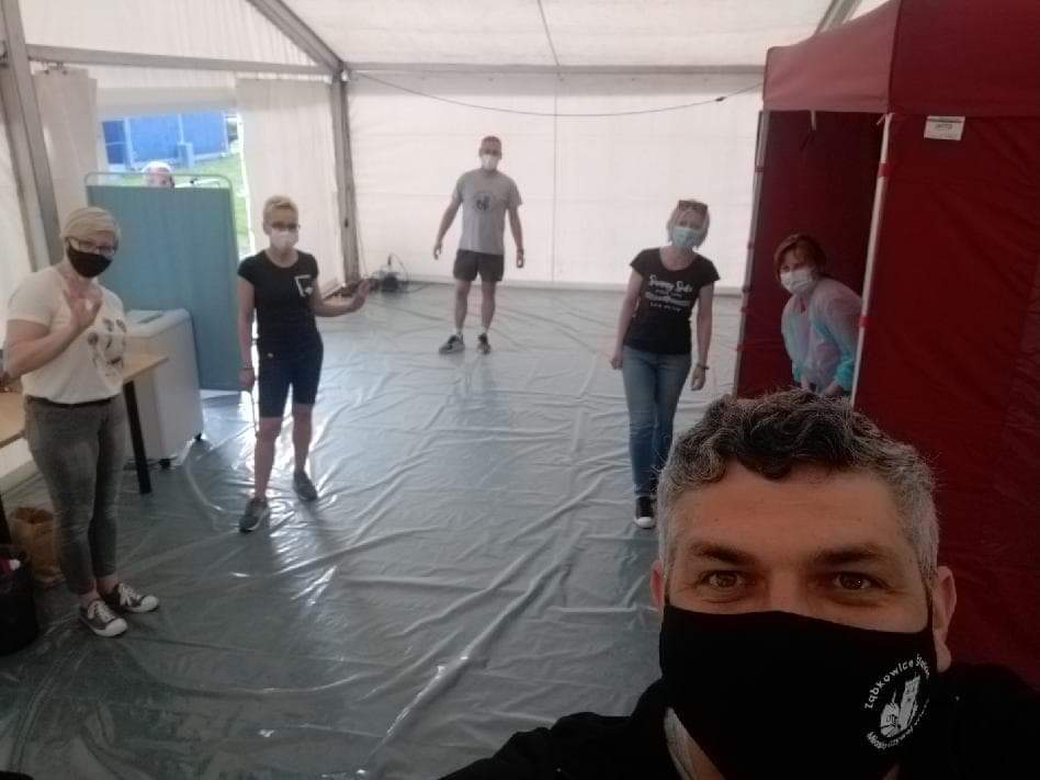 Powiat Ząbkowicki: Zaszczepiło się ponad 38 tys. mieszkańców  - Zdjęcie główne