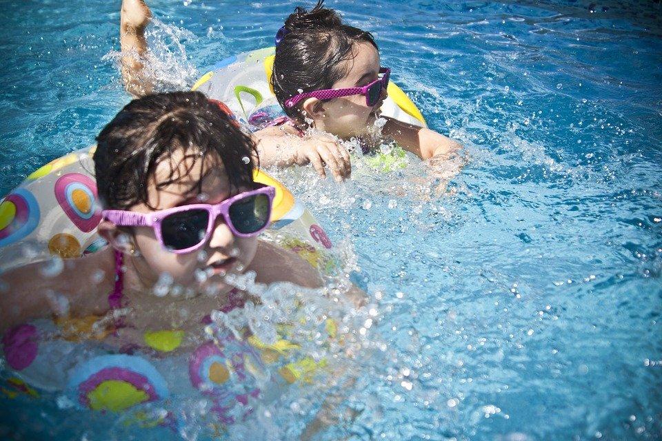 Ząbkowice Śl. Od piątku możesz popływać w Słonecznym Parku Wodnym - Zdjęcie główne