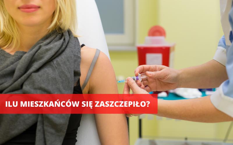 Powiat Ząbkowicki: Kto się nie chce szczepić? - Zdjęcie główne