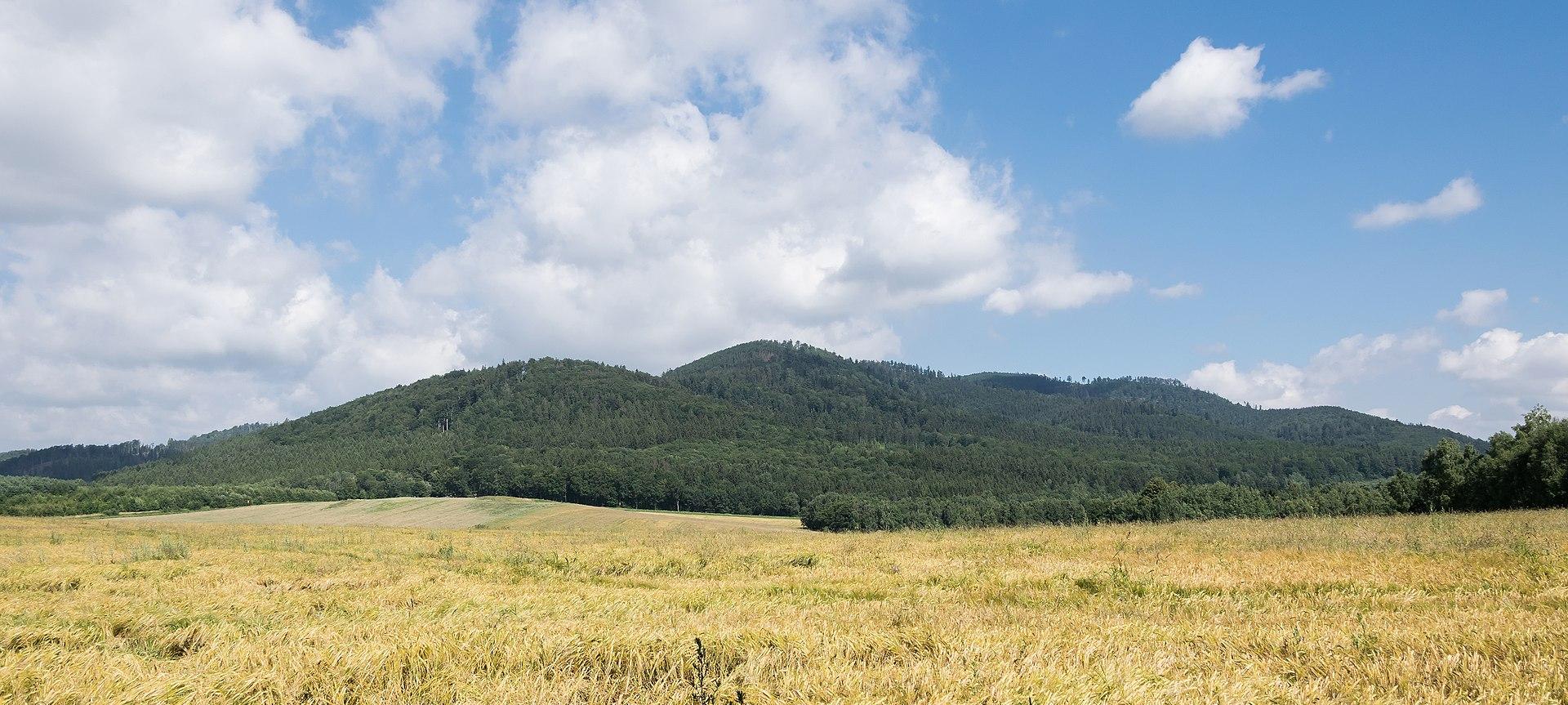 Powiat Ząbkowicki: Rodzina zaginęła w górach - Zdjęcie główne