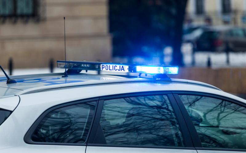 Ząbkowice Śląskie: Mężczyzna zaatakował własnego ojca, a następnie próbował popełnić samobójstwo  - Zdjęcie główne
