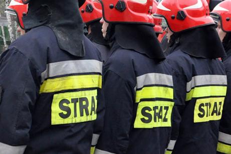 Powiat Ząbkowicki: Strażacy interweniowali 13 razy - Zdjęcie główne