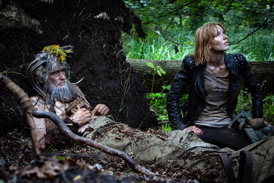 Republika Dzieci: Młody aktor z Srebrnej Góry zagrał w filmie  - Zdjęcie główne
