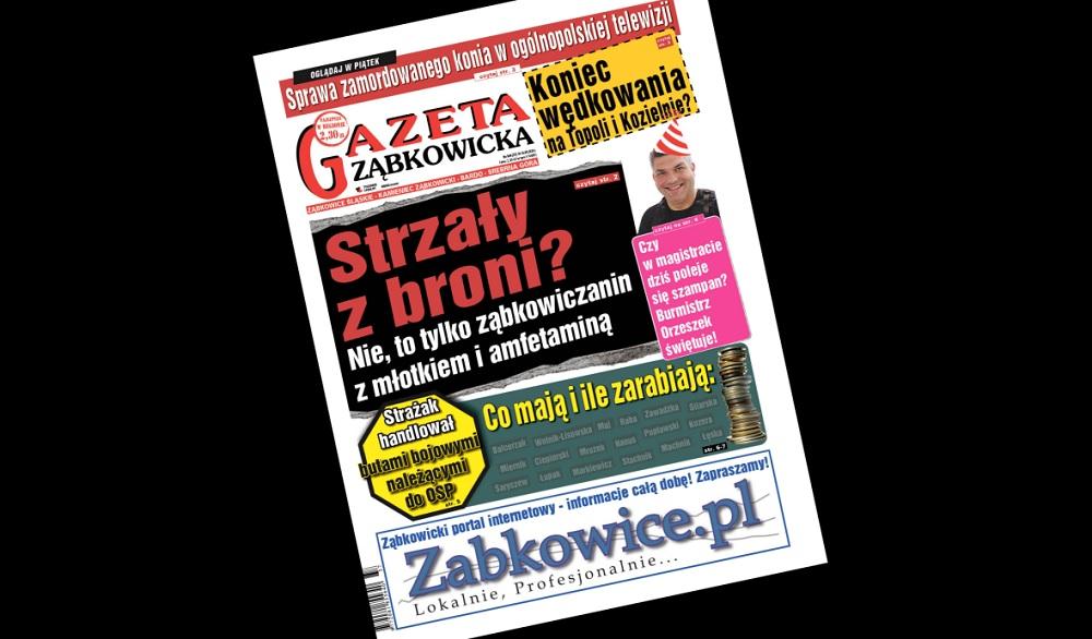 """""""Gazeta Ząbkowicka"""" z czwartku, 10 września - Zdjęcie główne"""