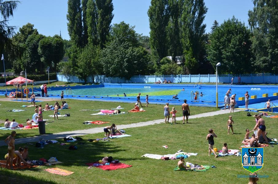 Ząbkowice Śląskie: Basen letni nie będzie w tym roku otwarty  - Zdjęcie główne