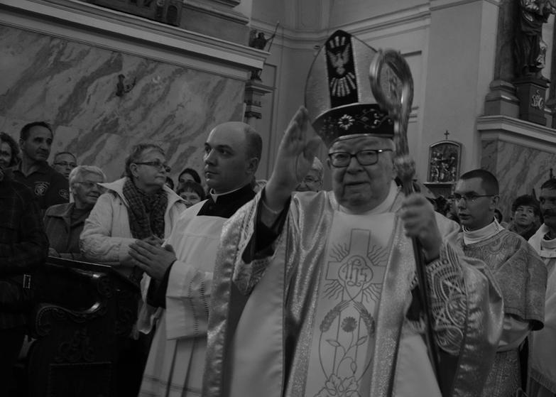 Odszedł kardynał Henryk Gulbinowicz - Zdjęcie główne