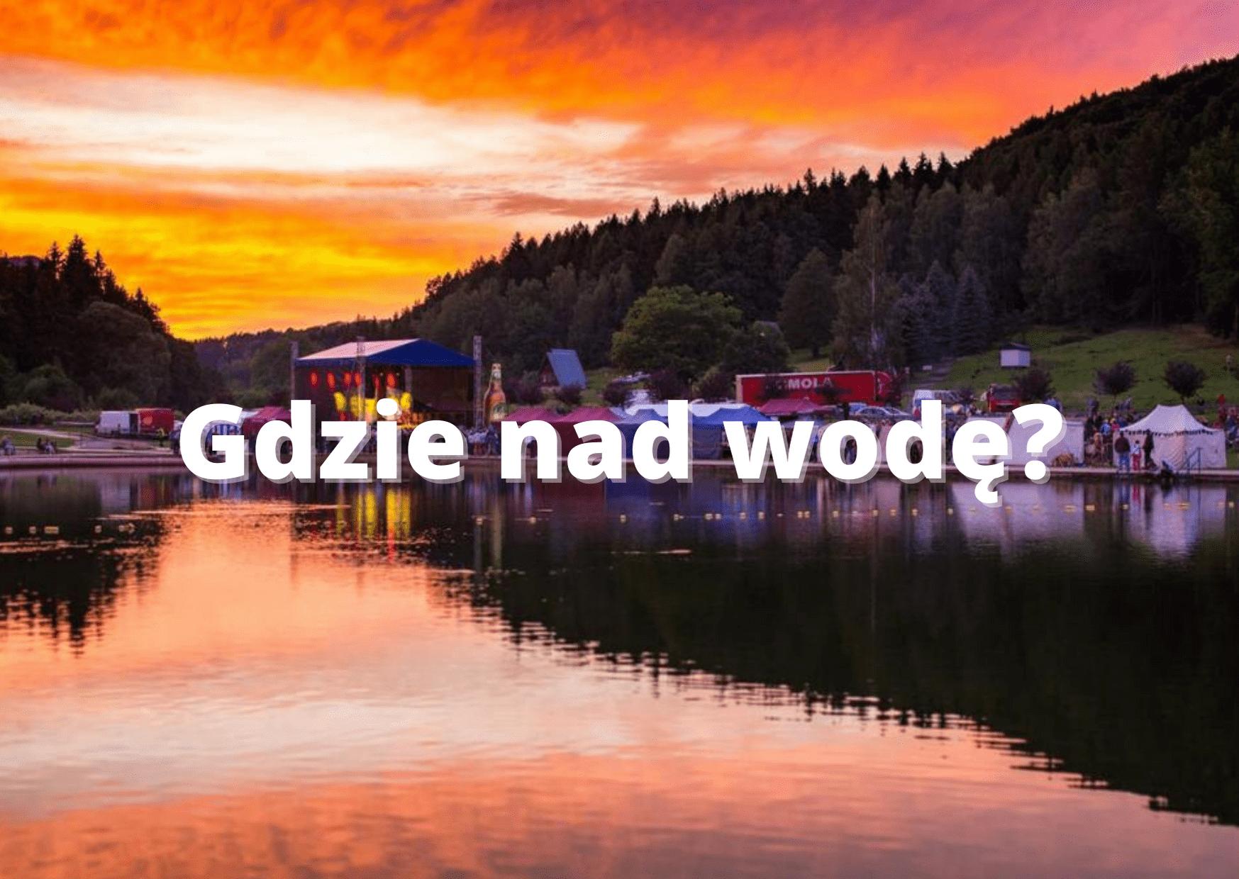 Powiat Ząbkowicki: Gdzie nad wodę? - Zdjęcie główne