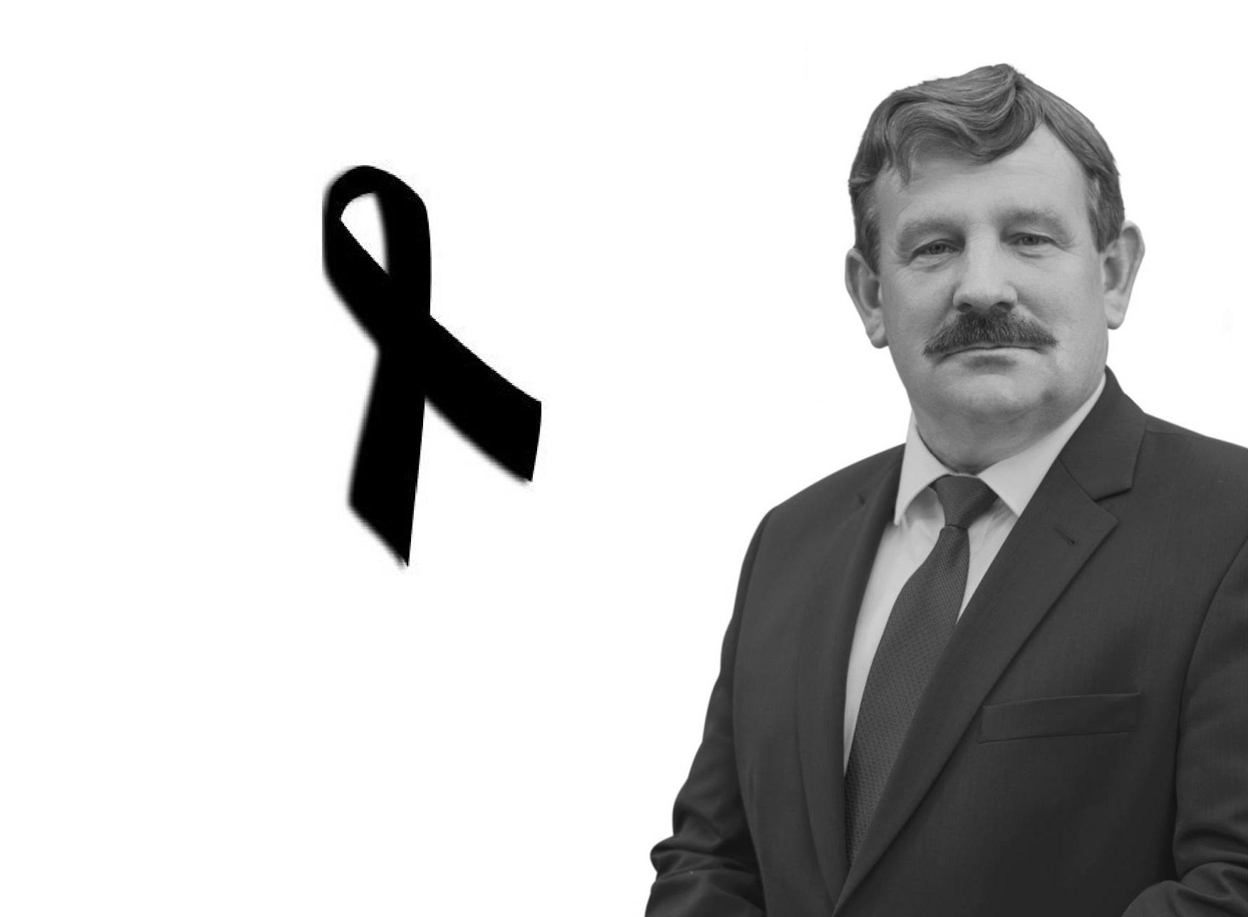Odszedł Stanisław Kurzyp - Zdjęcie główne