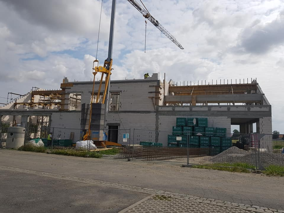 Gmina Stoszowice: Jak wygląda Inkubator Przedsiębiorczości [ZDJĘCIA] - Zdjęcie główne