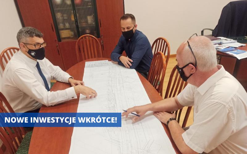 Gmina Ząbkowice Śl.: Gmina inwestuje w nowe oświetlenie uliczne - Zdjęcie główne