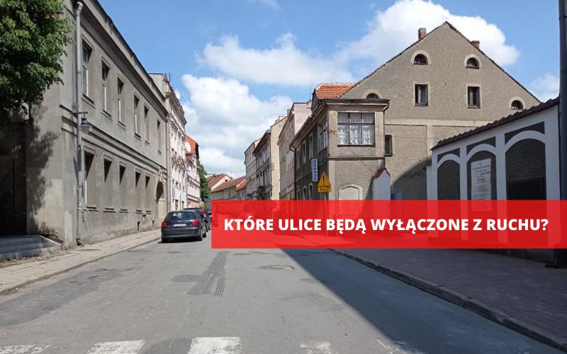 Bardo: Remont - ulice będą zamknięte - Zdjęcie główne