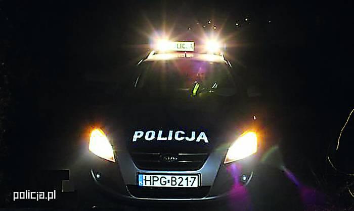 Powiat Ząbkowicki. Policjanci zatrzymali czterech poszukiwanych - Zdjęcie główne