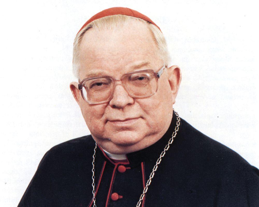 Henryk Gulbinowicz pogrzebany w tajemnicy - Zdjęcie główne