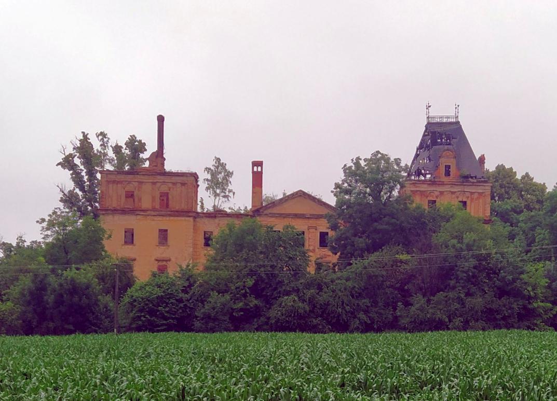 Pałac w Stolcu nie na sprzedaż - Zdjęcie główne