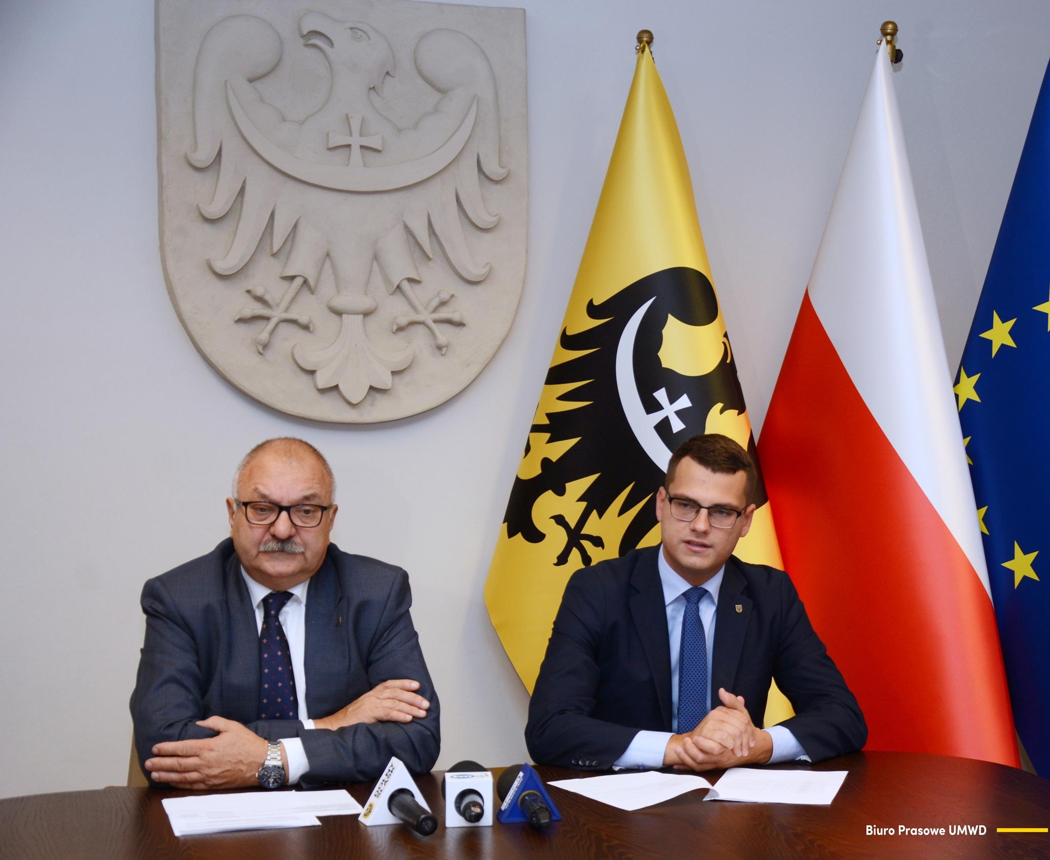 Dwie gminy z powiatu ząbkowickiego z kasą na termomodernizację - Zdjęcie główne