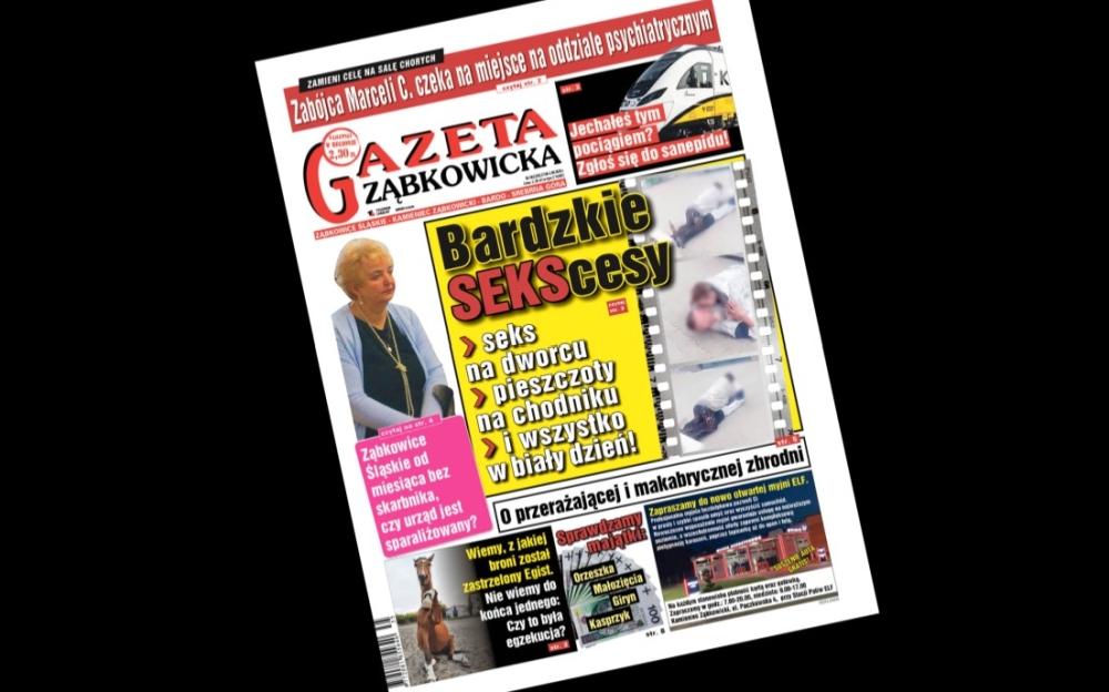 """""""Gazeta Ząbkowicka"""" z czwartku, 27 sierpnia - Zdjęcie główne"""