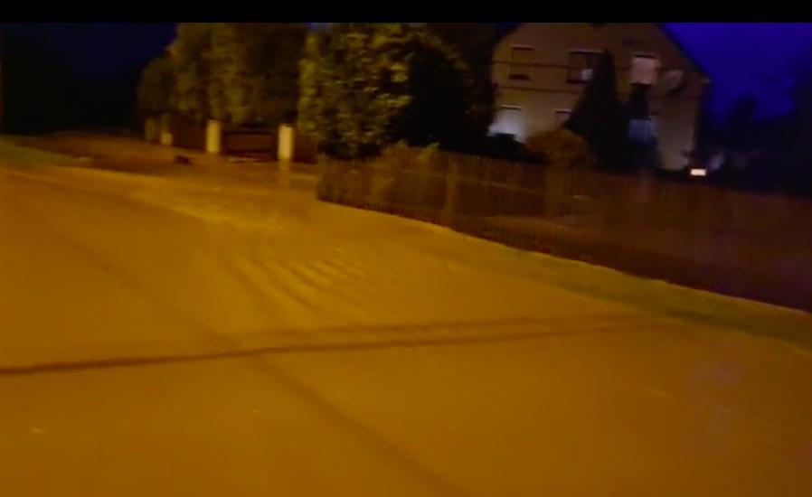Przez powiat ząbkowicki przeszły nawałnice - Zdjęcie główne