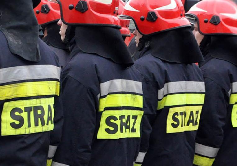 Powiat Ząbkowicki: Co strażacy robili w poprzednim tygodniu? - Zdjęcie główne