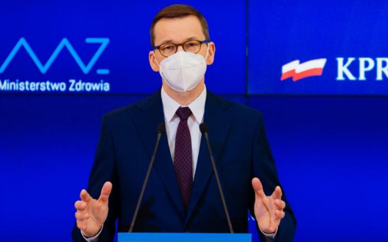 Powiat Ząbkowicki: Nowe obostrzenia na Wielkanoc  - Zdjęcie główne
