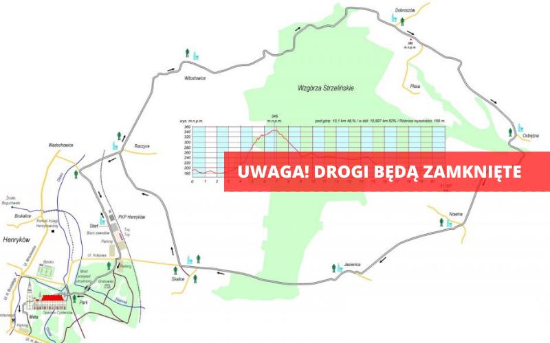 Gmina Ziębice: Utrudnienia w ruchu - Zdjęcie główne