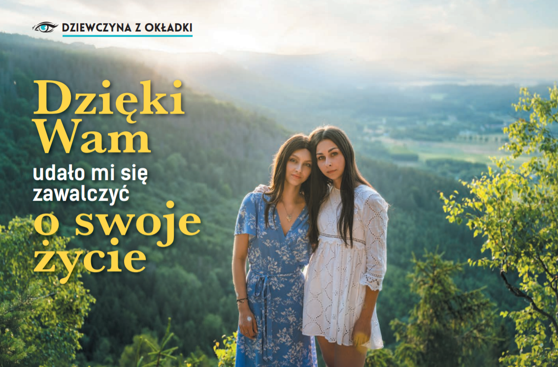 Kobiecym Okiem: Lato 2021 - zobacz magazyn - Zdjęcie główne