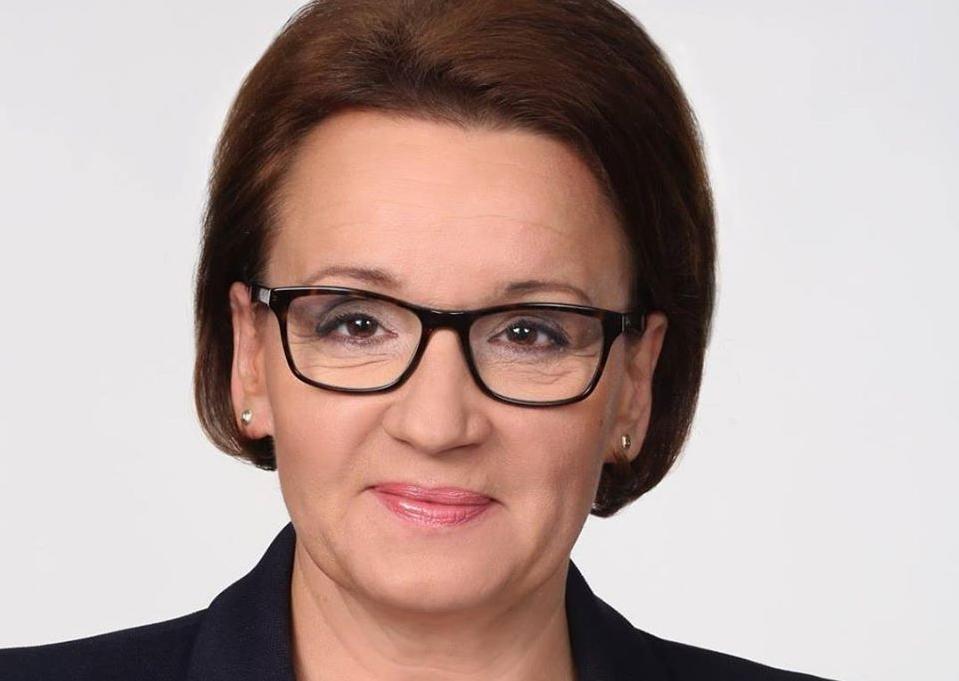 Anna Zalewska w Ząbkowicach - Zdjęcie główne