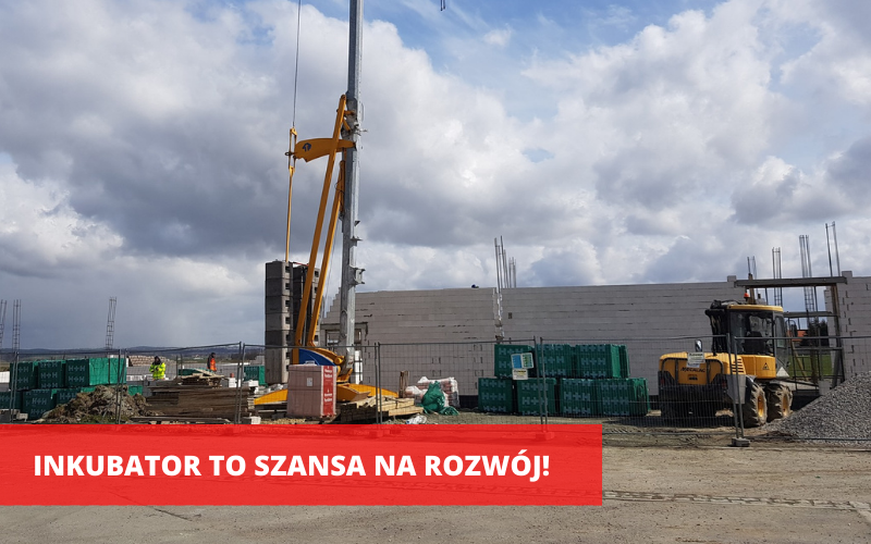 Gmina Stoszowice: Inkubator Przedsiębiorczości to potencjał rozwoju - Zdjęcie główne