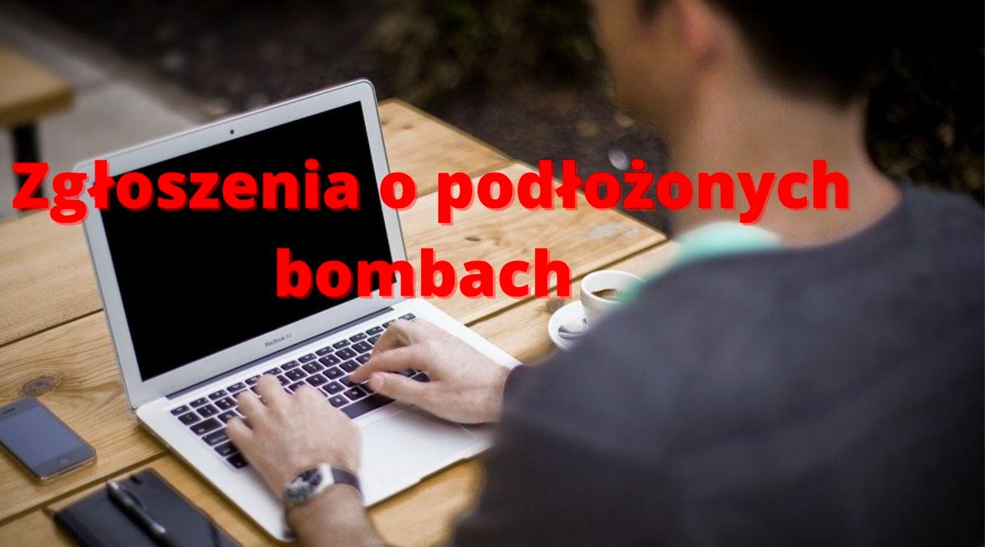 Powiat ząbkowicki. Alarmy bombowe w trzech szkołach - Zdjęcie główne