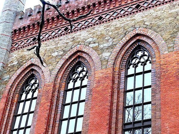 Kamieniec Ząbk. Prace w pałacu idą pełną parą - Zdjęcie główne