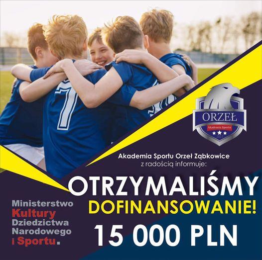 Powiat Ząbkowicki. Nasze kluby sportowe dostały dofinansowanie - Zdjęcie główne