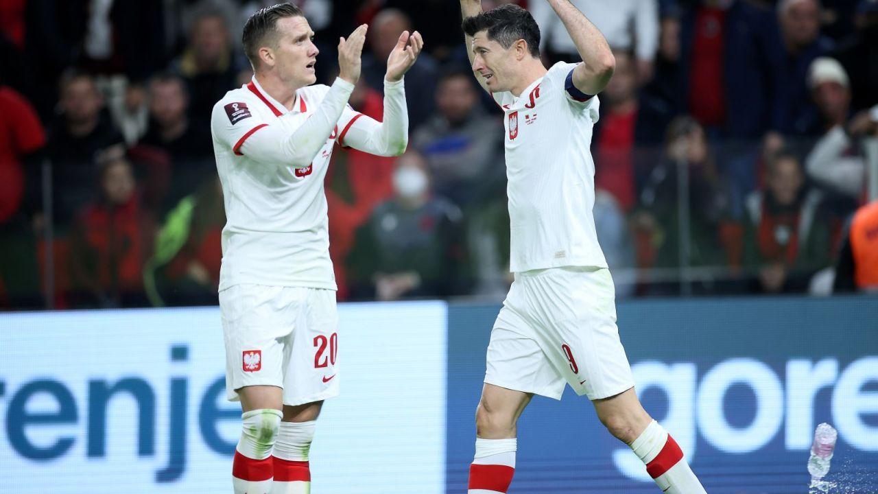 Ząbkowice Śląskie: Wygrana Polski z Albanią z udziałem Zielińskiego - Zdjęcie główne