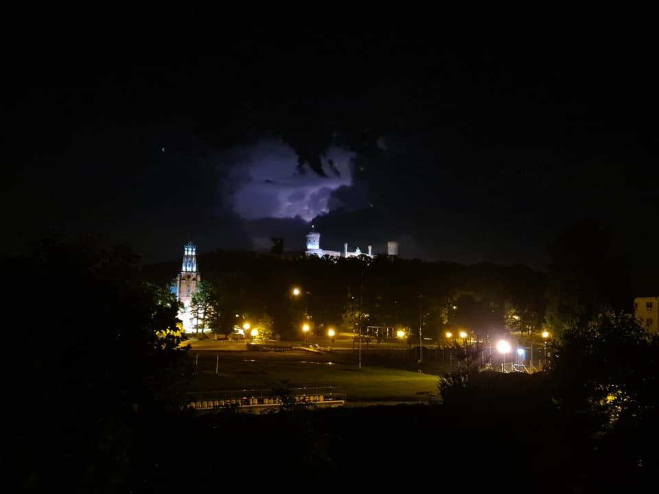 Powiat Ząbkowicki: Jakie są skutki nocnej burzy? - Zdjęcie główne