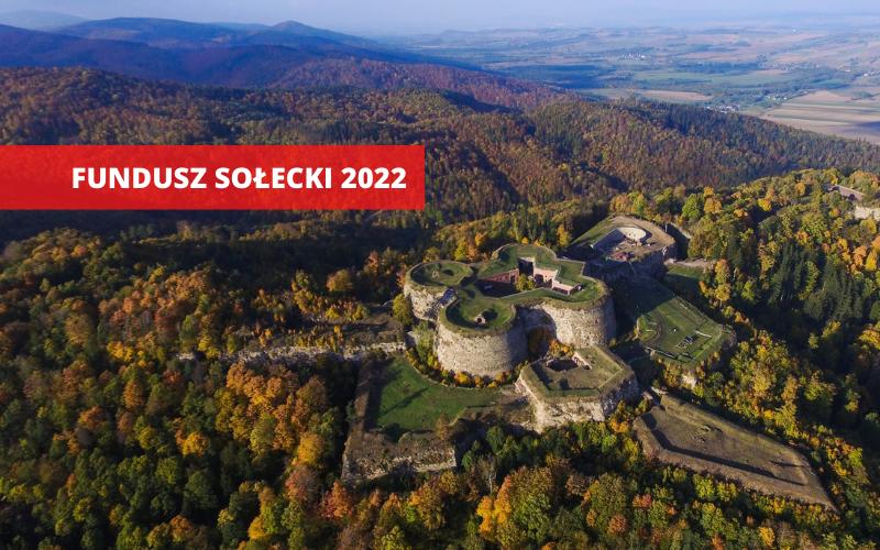 Gmina Stoszowice: Fundusz sołecki - sprawdź harmonogram - Zdjęcie główne