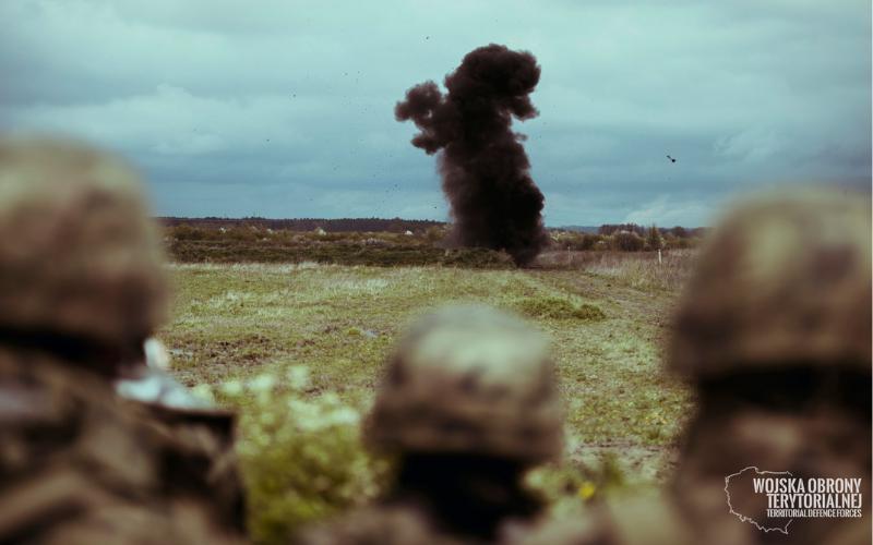Wojska Obrony Terytorialnej: Chcesz zostać saperem? Rekrutacja  - Zdjęcie główne