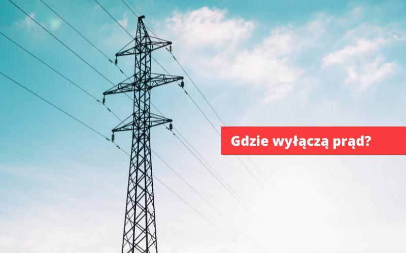 Powiat Ząbkowicki: Sprawdź, gdzie wyłączą prąd? - Zdjęcie główne