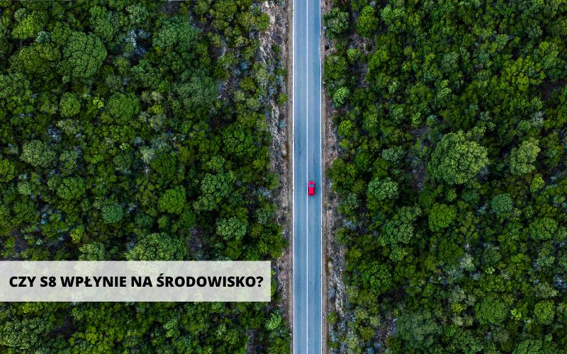 Powiat Ząbkowicki: Konsultacje społeczne w sprawie S8 - Zdjęcie główne