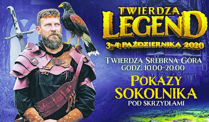Legendy na fortach - Zdjęcie główne