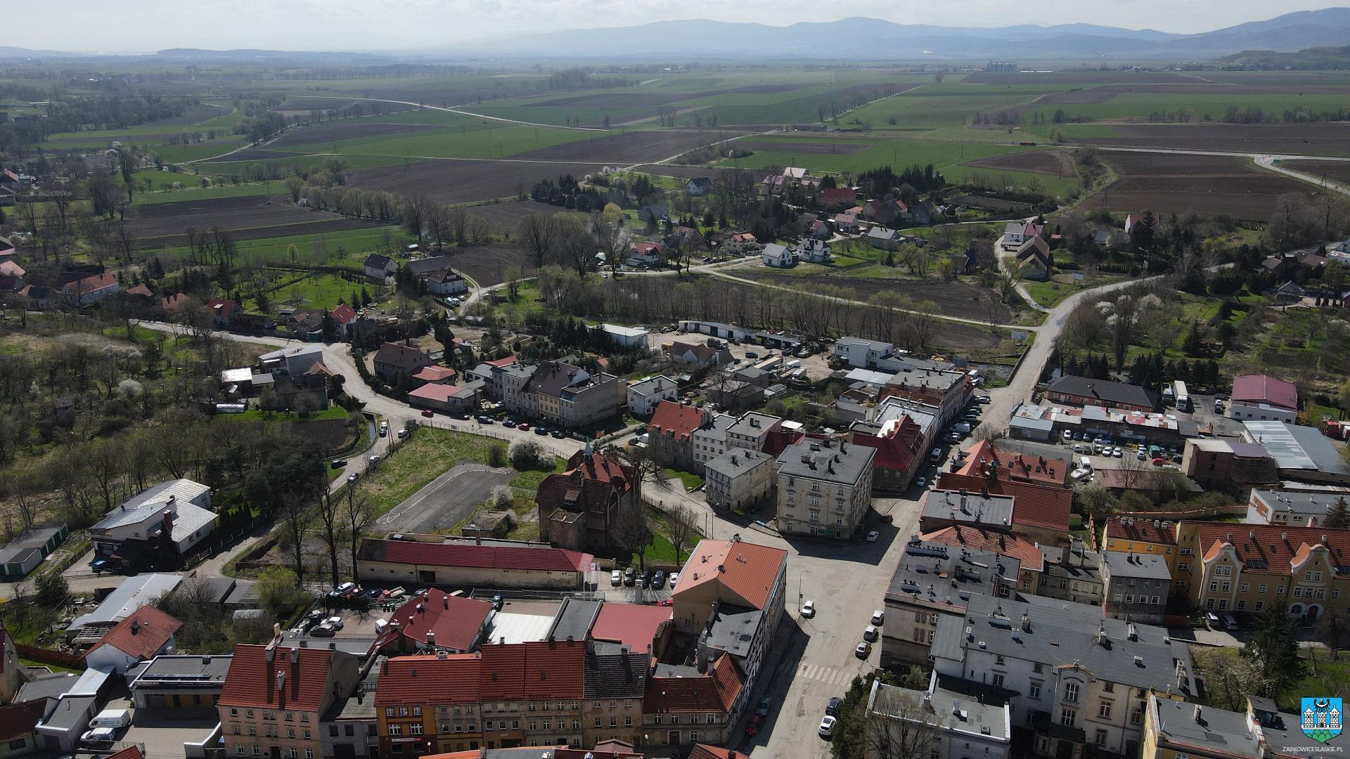 Ząbkowice Śląskie: Remont ulicy Kłodzkiej i Kamienieckiej coraz bliżej - Zdjęcie główne