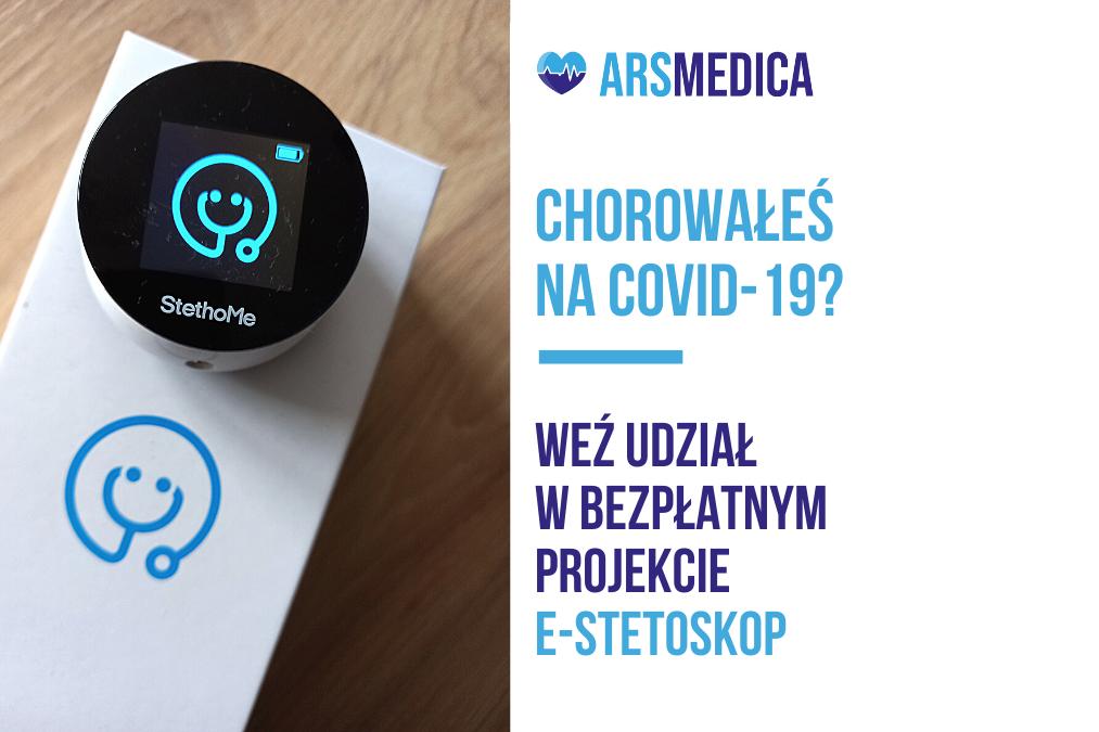 Gmina Stoszowice: Chorowałeś na COVID-19? Zbadaj się - Zdjęcie główne