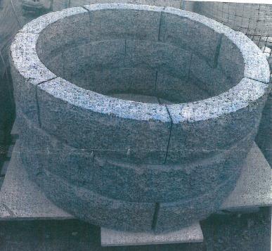 Nowa zabytkowa studnia w Ząbkowicach - Zdjęcie główne